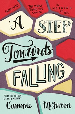 Book cover for A Step Towards Falling