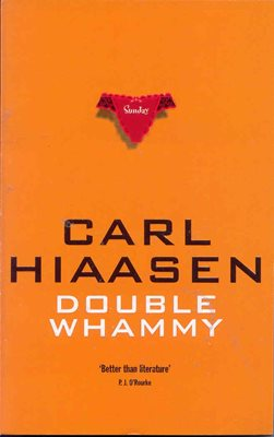 Book cover for Double Whammy