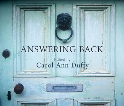 Book cover for Answering Back