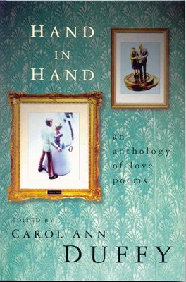 Book cover for Hand in Hand