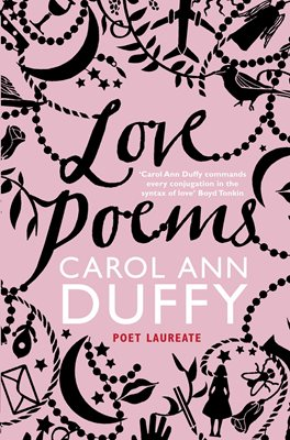 Book cover for Love Poems