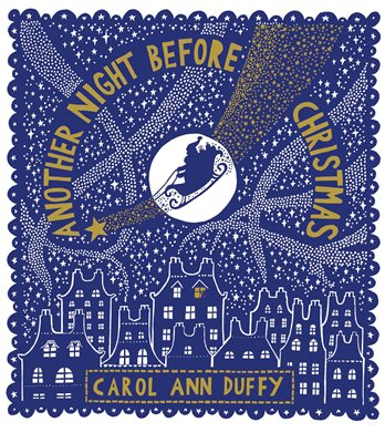 Book cover for Another Night Before Christmas