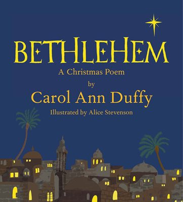Book cover for Bethlehem
