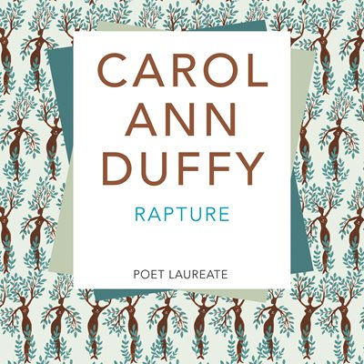 feminine gospels analysis of carol ann Carol ann duffy was born on december 31, 1955, to francis and mary black duffy, in  such as feminine gospels (2002), love poems (2009), rapture (2005), the.
