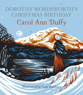 Book cover for Dorothy Wordsworth's Christmas Birthday