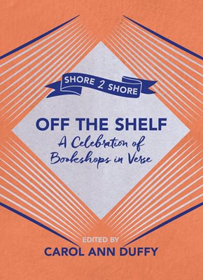 Book cover for Off The Shelf
