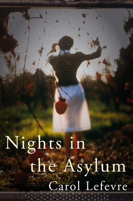 Book cover for Nights in the Asylum