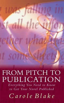 Book cover for From Pitch to Publication