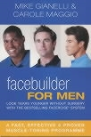 Book cover for Facebuilder for Men