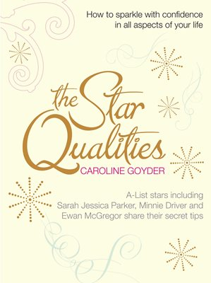 Book cover for The Star Qualities