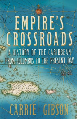 Book cover for Empire's Crossroads