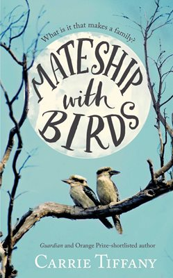 Book cover for Mateship With Birds