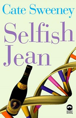 Book cover for Selfish Jean