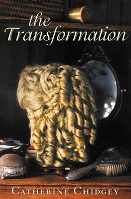 Book cover for The Transformation