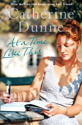 Book cover for At a Time Like This