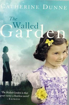 Book cover for The  Walled Garden