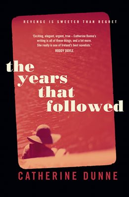 Book cover for The Years That Followed