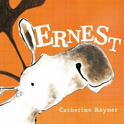 Book cover for Ernest