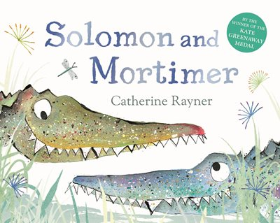 Book cover for Solomon and Mortimer