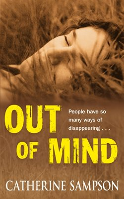 Book cover for Out of Mind