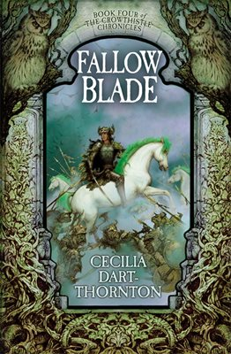 Book cover for Fallowblade