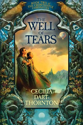 Book cover for The Well of Tears