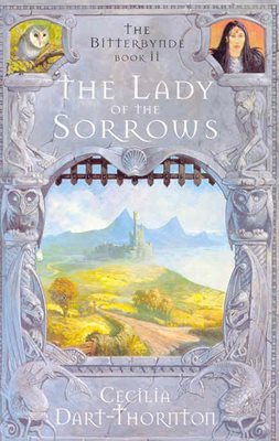 Book cover for The Lady of the Sorrows