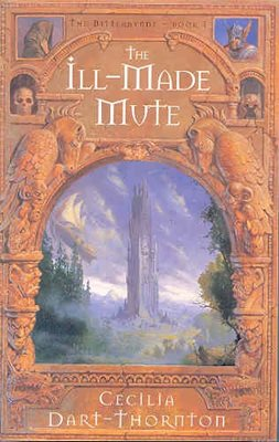 Book cover for Ill-Made Mute