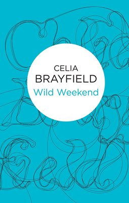 Book cover for Wild Weekend