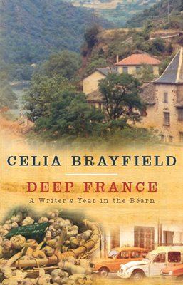 Book cover for Deep France