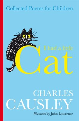 Book cover for I Had A Little Cat