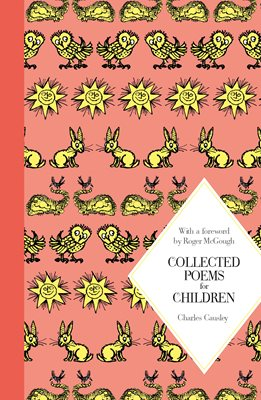 Book cover for Collected Poems for Children...