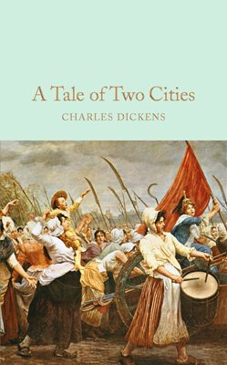 A tale of two cities book 2 chapter 10