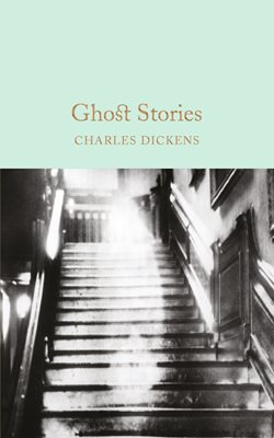 Book cover for Ghost Stories