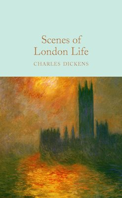 Book cover for Scenes of London Life