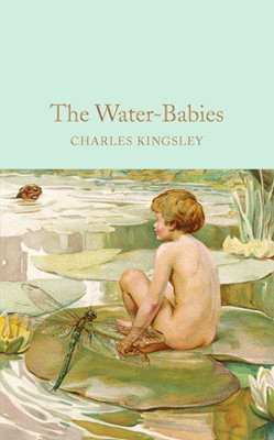 Book cover for The Water-Babies