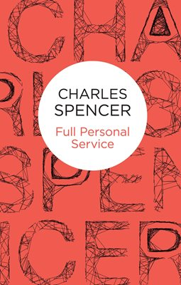 Book cover for Full Personal Service