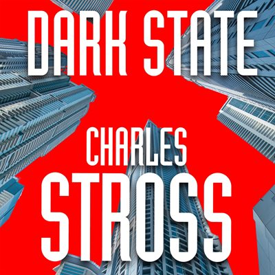 Book cover for Dark State