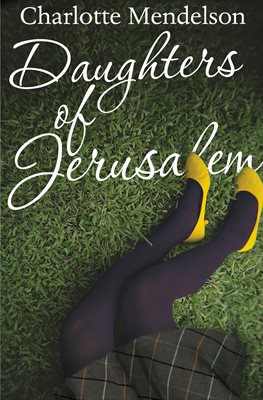 Book cover for Daughters of Jerusalem