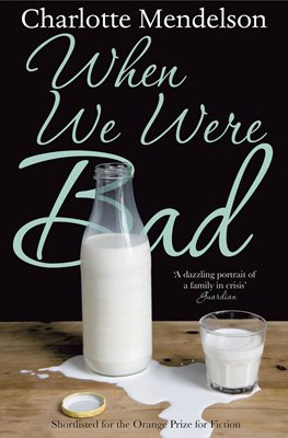 Book cover for When We Were Bad