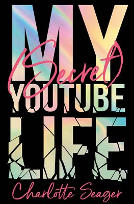 Book cover for My [Secret] YouTube Life