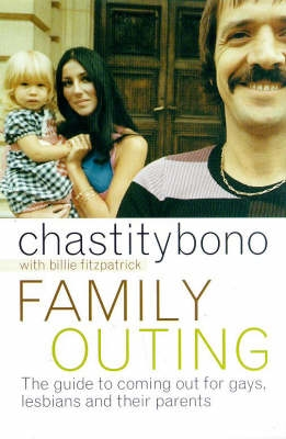 Book cover for Family Outing