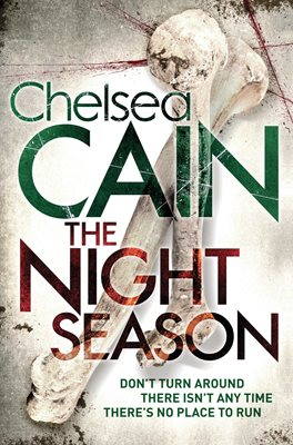 Book cover for The Night Season