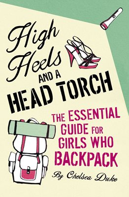 Book cover for High Heels and a Head Torch