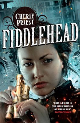 Book cover for Fiddlehead