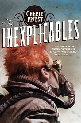 Book cover for The Inexplicables