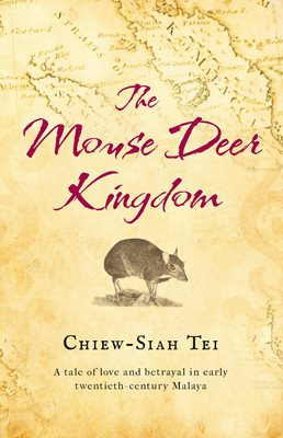 Book cover for The Mouse Deer Kingdom