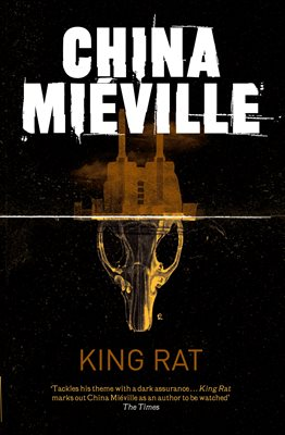 Book cover for King Rat