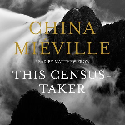 Book cover for This Census-Taker