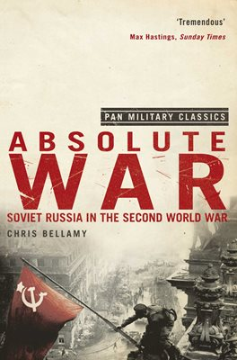 Book cover for Absolute War